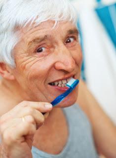 dental care for the elderly