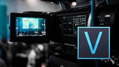 VEGAS PRO 15: THE COMPLETE VIDEO EDITING MASTERCLASS