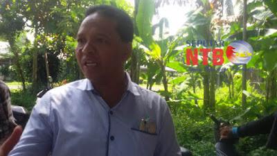 Kades Bagek Payung, L Muhir