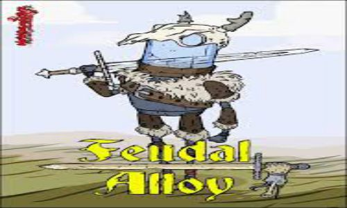 Download Feudal Alloy Free For PC