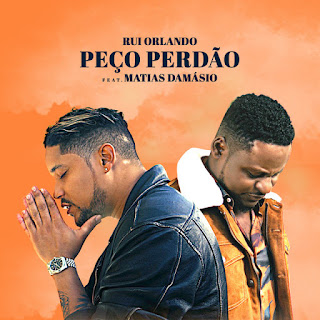 Rui Orlando - Peço Perdão (feat Matias Damasio)