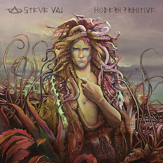 Steve Vai - Dark Matter (audio)