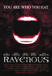 Watch Ravenous Online Free 1999 Putlocker