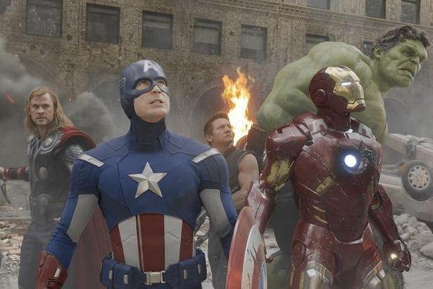 Los Vengadores 4 se rodaría en Escocia a mediados de 2018