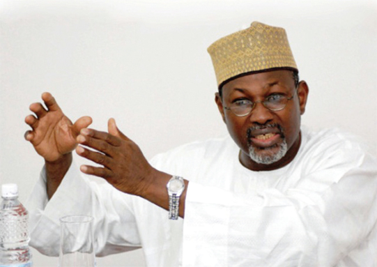 Image result for Nigerian politicians have reckless mindset – Jega