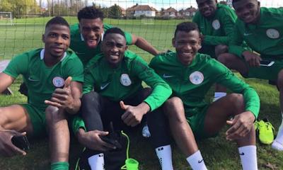 International Friendly: Nigeria Super Eagles Play Togo Team Tomorrow