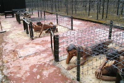 Prisoner Con Dao