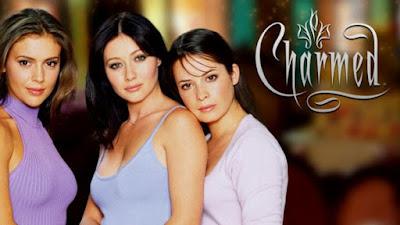 série Charmed