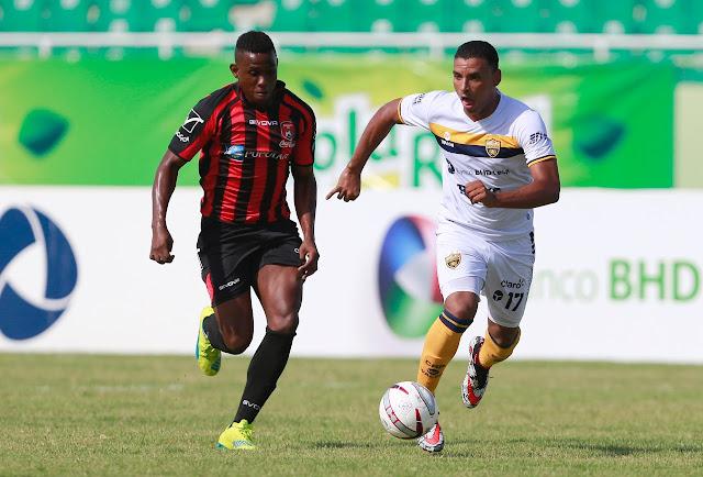 Maita y Silva dar triunfo Atlético Pantoja sobre Bauger FC