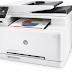 Baixar Driver Impressora HP LaserJet Pro MFPM277dw