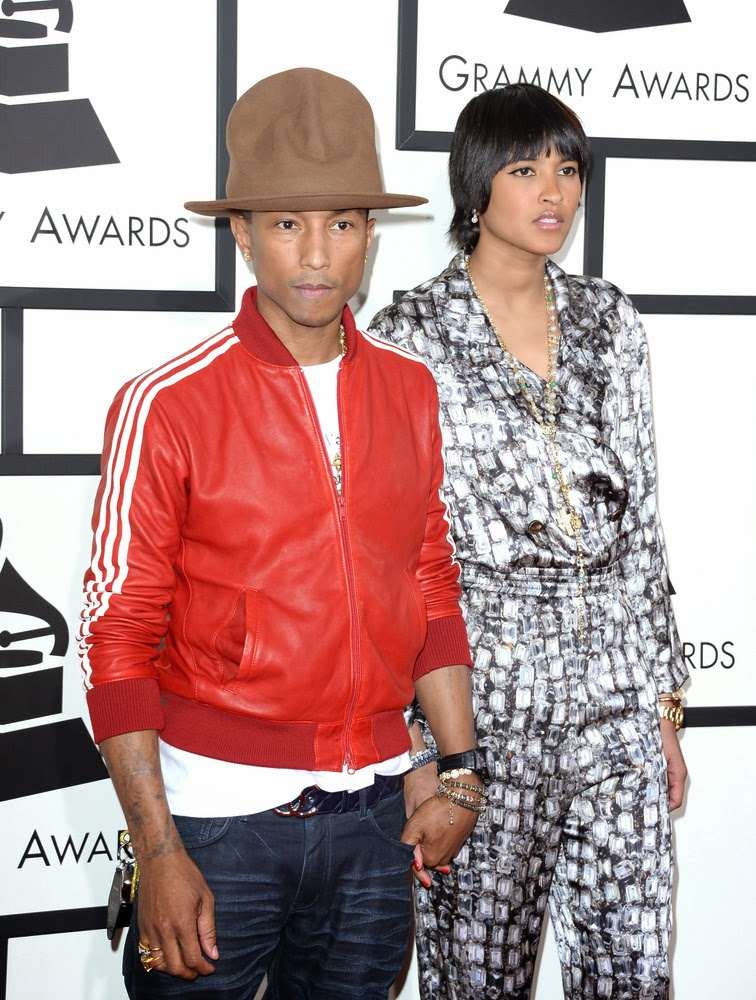 men-fashion-Pharrell-Williams