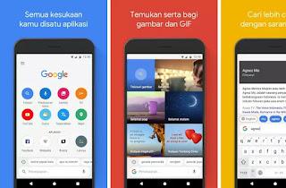 Google Go Aplikasi Browsing Android Hemat Kuota 2018