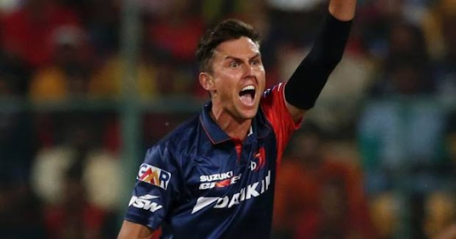 Trent Boult Top 5 Bowling Performances of the IPL 2018