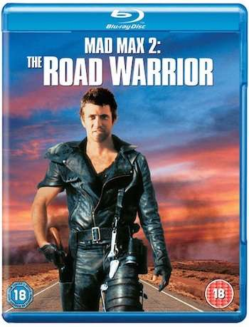 Mad Max 2 The Road Warrior 1981 Dual Audio Bluray Download