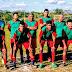 Ipirá - Palmeiras garante vaga para a próxima fase do  campeonato de Nova Brasília