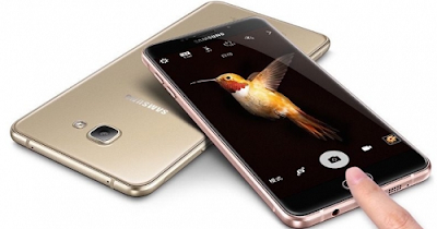 Harga HP Samsung Galaxy C7terbaru