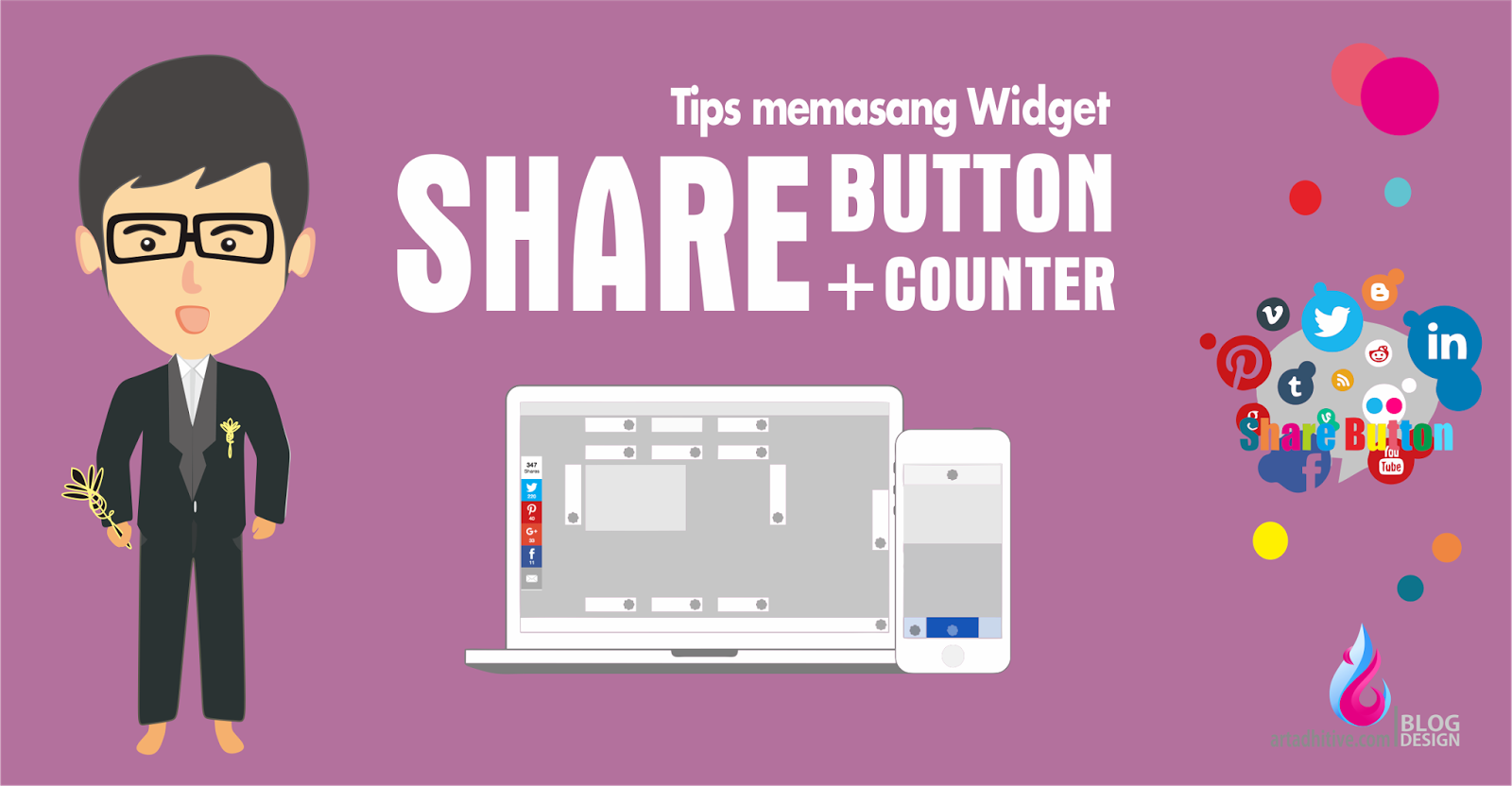 Share Button by SumoMe