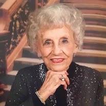 Mrs. Kathryn Fisher Henry