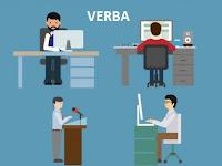 Kata Kerja (Verba): Pengertian, Jenis, Ciri dan Contoh Lengkap 100%