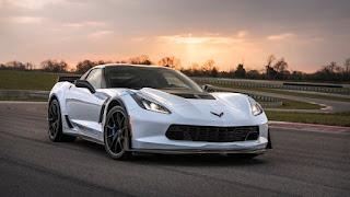 2020 Chevrolet Corvette Grand Sport Revue,Moteur prix et date de sortie rumeurs