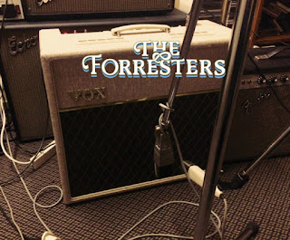 THE FORRESTERS Ep