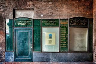 Rinasce il Cobianchi spettacoli con Cena e Aperitivi dal 23 al 25 Febbraio Milano