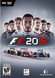 F1 2016 PC [Full] Español [MEGA]