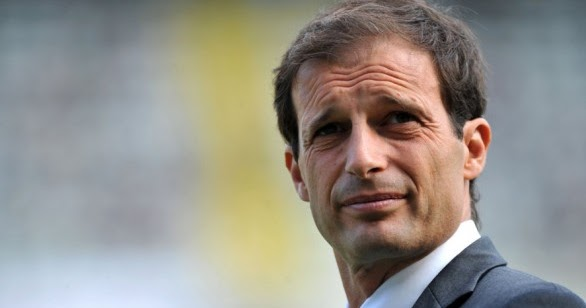 E LA JUVE DI MISTER MASSIMILIANO ALLEGRI E' IN FINALE DI CHAMPIONS LEAGUE