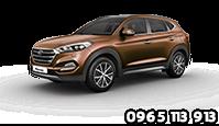 Giá xe Hyundai Tucson 2016 Hai phong