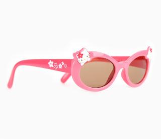Gambar Kacamata Hello Kitty Untuk Anak 4