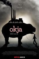 Okja Movie Poster 1
