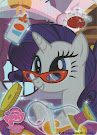 My Little Pony Rarity Series 2 Trading Card