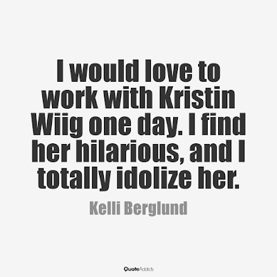 Happy Flag Day Quotes 2016: i would love to work with Kristin wig one.