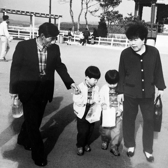 [K]netizone: [Pann] Bang Yongguk's twin