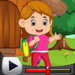 G4K Picnic Girl Rescue Game Walkthrough