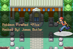 pokemon firered plus screenshot 4