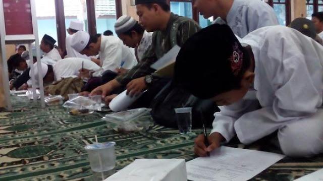 1000 Remaja Mesjid akan Kumpul di Banda Aceh