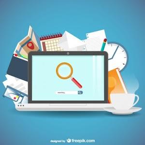 Daily Blogger Pro Dapet 4 Sitelink Dari Google Lho