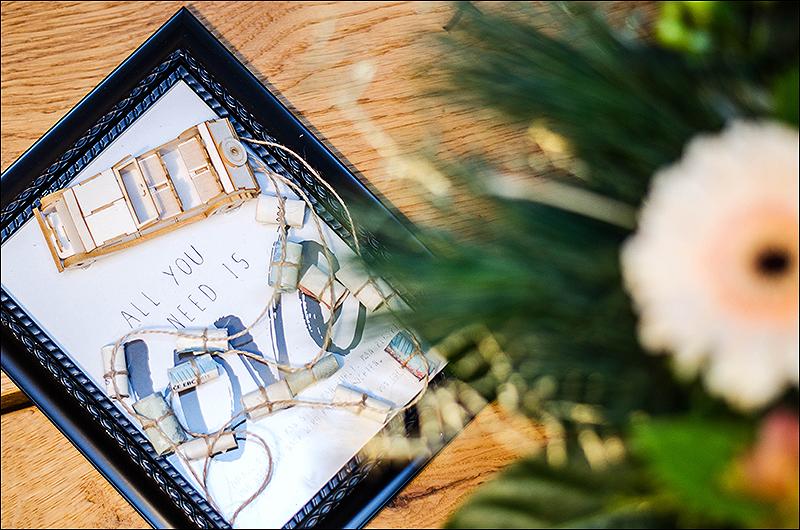 Stephanie Berger - Wedding Hochzeit - Homedeco - Wycinanka