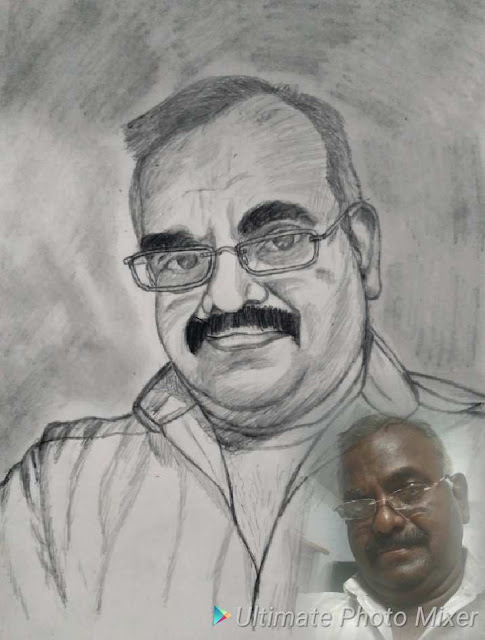 ARTIST ARJUN KALAI