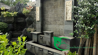 jasa pembuatan waterwall