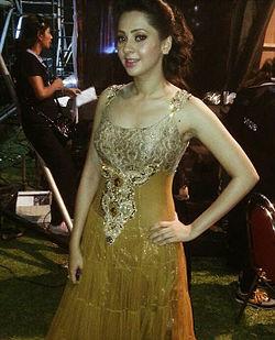 Biodata Shalmalee Desai sebagai pemeran Sojal Varad Agnihotri