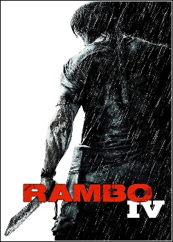 Capa Rambo IV Dublado Torrent