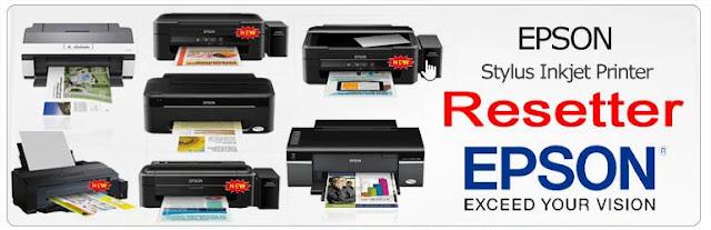 Epson L130 resetter, Epson 1390 Resetter, Epson L100