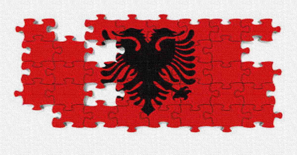 Test Patriotik: Sa e Njihni Shqipërinë?