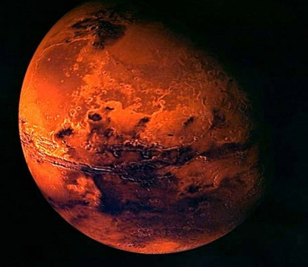 NASA's Mars Exploration | Cre8tivFacts