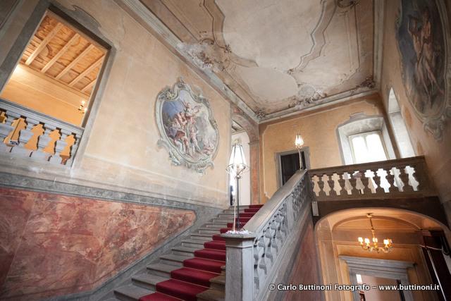 Villa Gromo Mapello