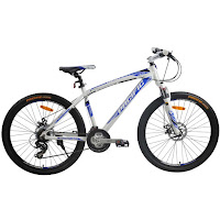 Sepeda Gunung Pacific Mazara 3.0 26 Inci