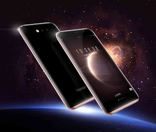 Spesifikasi Dan Harga HP Huawei Terbaru Honor Magic