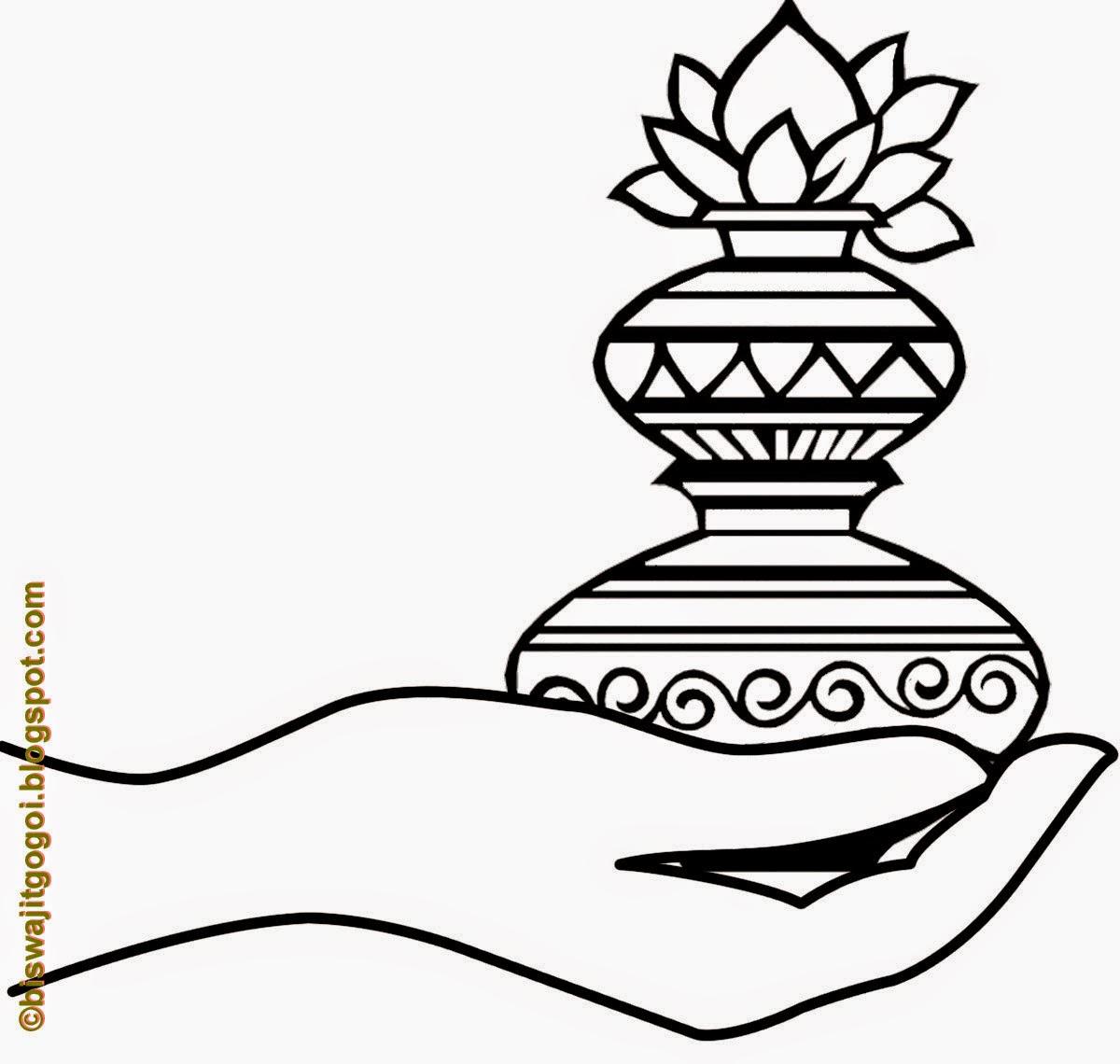 Graphics And Folk Assam 05 01